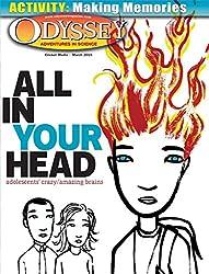 Odyssey - Best Magazine for Kids