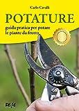 potature: guida pratica per potare le piante da frutto