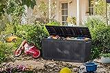 Koll Living Auflagenbox/Kissenbox - 270 Liter