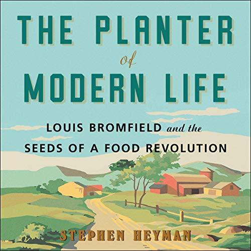 The Planter of Modern Life Titelbild
