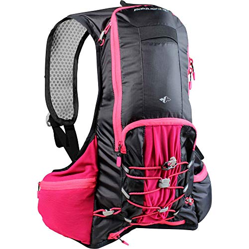 Raidlight Damen Trail XP 4 Trailrunningrucksack Trinkblase Outdoor-Rucksack