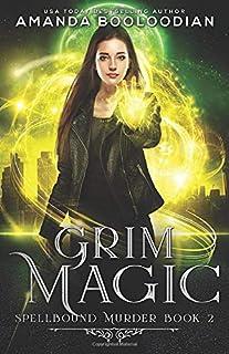 Grim Magic (Spellbound Murder)