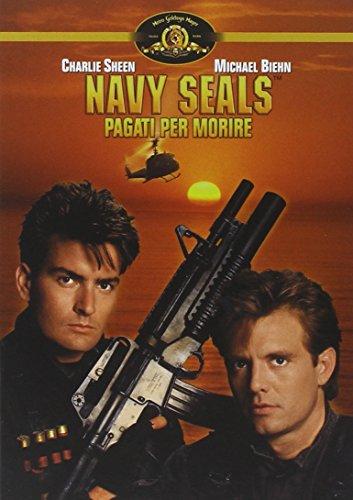 Navy Seals - Pagati Per Morire