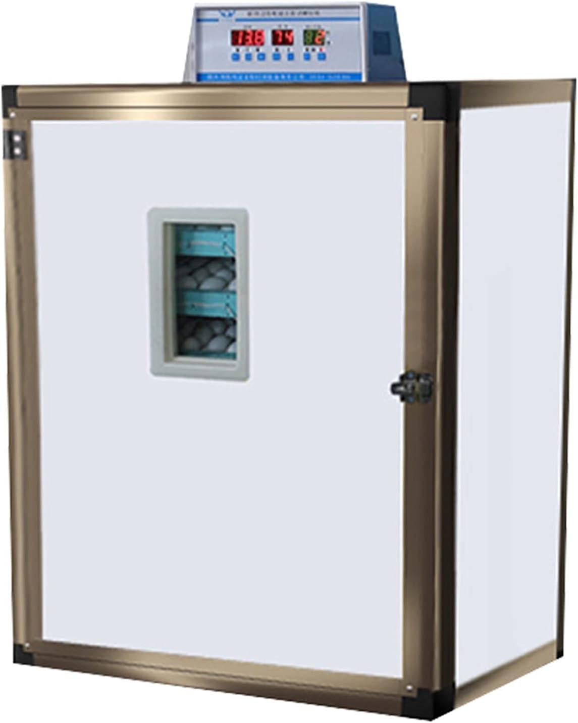 YAWEDA Large Egg Incubator Automatic Humidity Temperature Contro 4 years Memphis Mall warranty