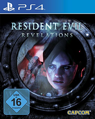 Resident Evil Revelations - [PlayStation 4]