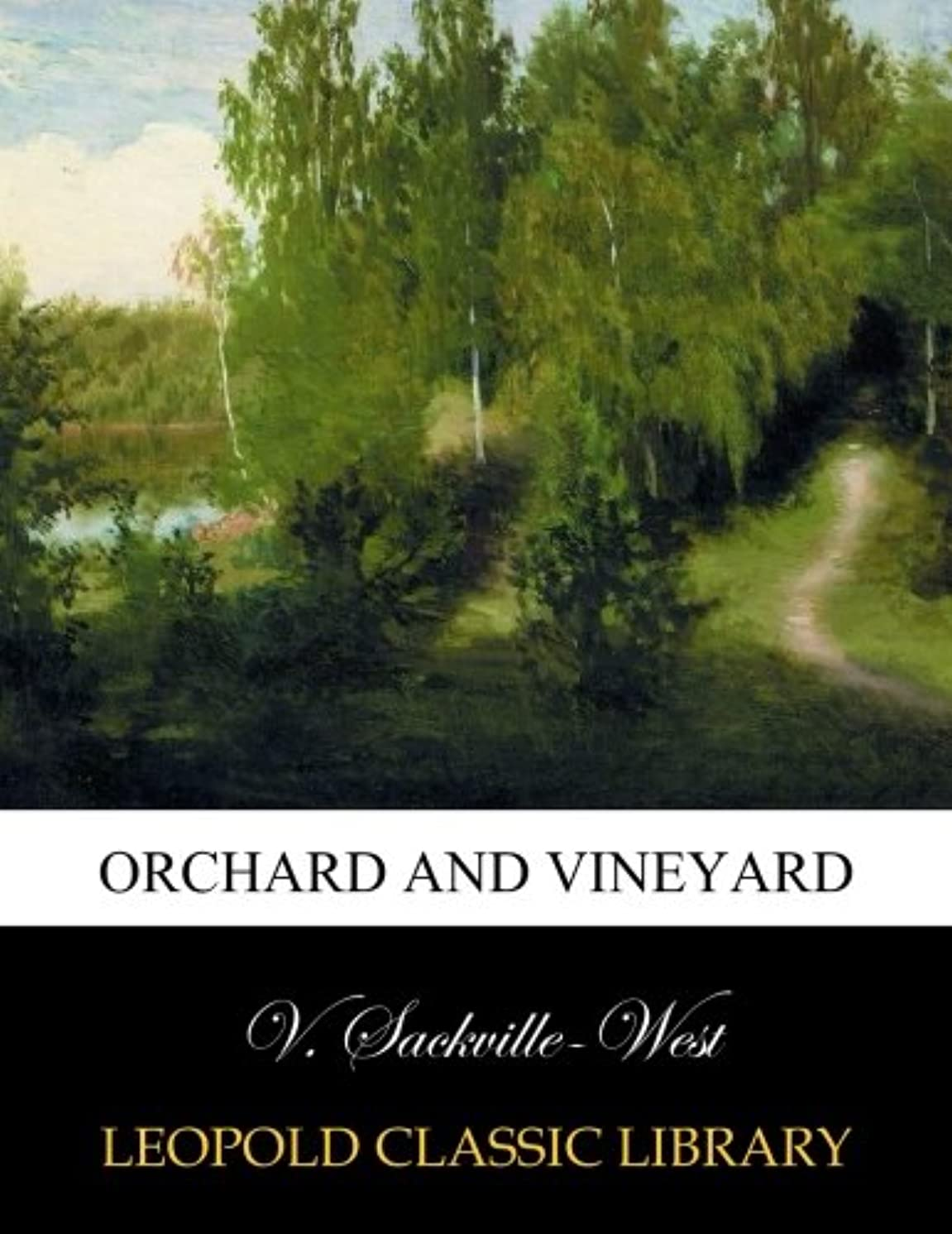 恥大使有用Orchard and vineyard