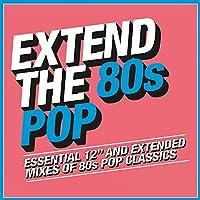 EXTEND THE 80S-POP