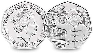 no te decepcionar/á en Buen Estado Moneda de Cambio Monedas para coleccionistas y la Gran Caza de Monedas brit/ánicas. Desconocido 1953 One Inglaterra