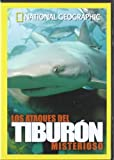 El Tiburon Misterioso (Nat. Geo.) [DVD]