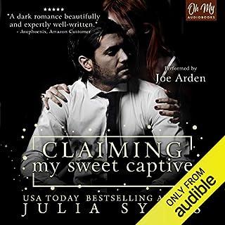 Claiming My Sweet Captive Titelbild