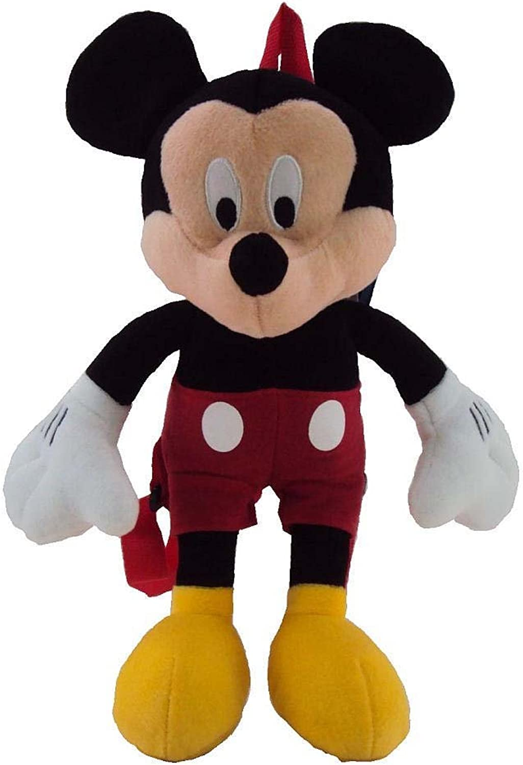 Disney Disney Disney Mickey Mouse Plush Backpack [Toy