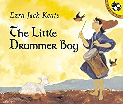 Classic picture books for kids- The Little Drummer Boy