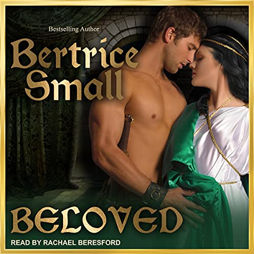 Beloved Audiobook By Bertrice Small cover art