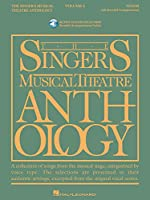The Singer's Musical Theatre Anthology: Tenor (Singer's Musical Theatre Anthology (Songbooks))