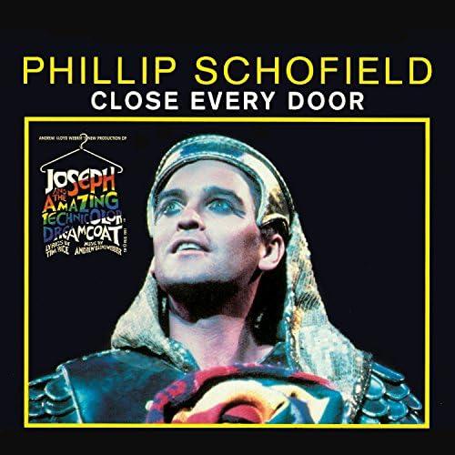 "Andrew Lloyd Webber, Phillip Schofield & ""Joseph And The Amazing Technicolor Dreamcoat"" 1992 London Cast"
