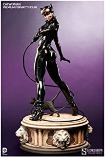 DC Sideshow Collectibles Comics Catwoman Premium Format Figure 300263