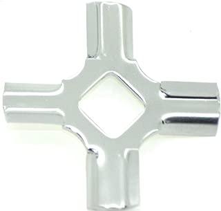 5 x kitchenaid mixeur véritable pièce de rechange ver drive gear repair W10112253