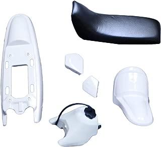 pw50 white plastics