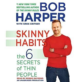 Skinny Habits cover art