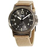 Oris BC3 Advanced, Day Date Automatic Reloj para hombre 01 735 7641 4263-07 5 22 22G
