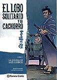 Lobo solitario y su cachorro nº 03/20 (Manga Seinen)