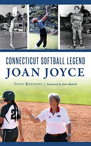 Image OfConnecticut Softball Legend Joan Joyce
