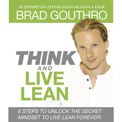 Think and Live Lean audiobook cover art