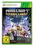 Minecraft: Story Mode - A Telltale Games Series [Importación alemana]