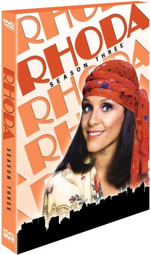 Rhoda: Season 3