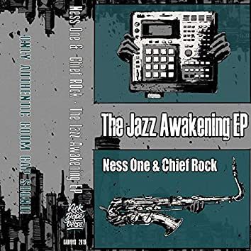 The Jazz Awakening Ep (Instrumentals)