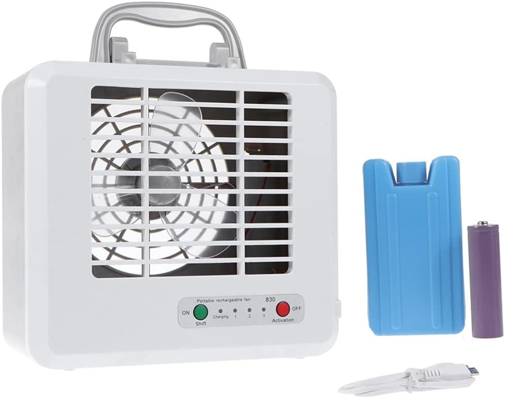store VOSAREA Portable Air Conditioner Personal Fan Cooler Con Max 55% OFF