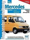 Mercedes Sprinter Dieselmotoren / Modelljahre 1995 bis 2000: 208 D, 2,3 Ltr., 58 kW / 212 D, 2,9 Ltr., 90 kW / 308 D, 2,3 Ltr., 58 kW / 312 D, 2,9 ... Mit kurzer, mittlerer und langer Karosserie