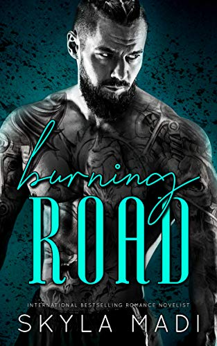 Burning Road (A Devil's Cartel MC Series Book 1) (English Edition)