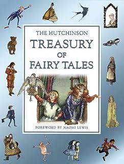 The Hutchinson Treasury of Fairy Tales