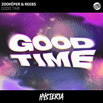 Good Time (Extended Mix)