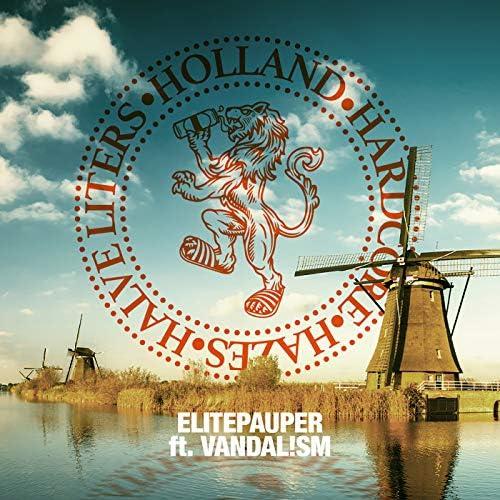 Vandal!sm & Elitepauper
