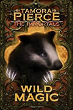 Wild Magic (1) (The Immortals)