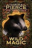 Wild Magic (1) (The Immortals)