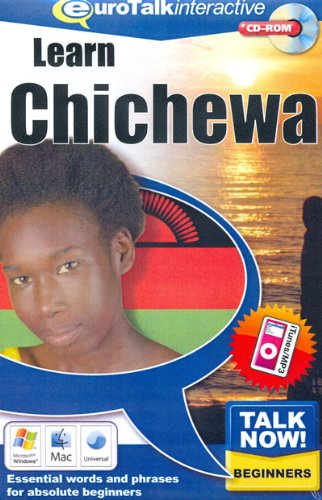 Talk now chichewa