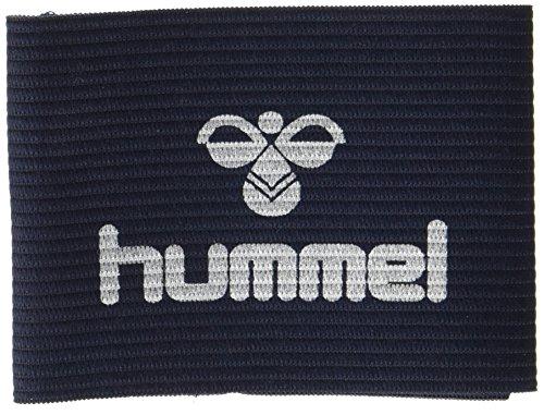 Hummel Kapitänsbinde OLD SCHOOL CAPTAINS BAND, Marine/Silver, one size