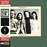 Wishbone Four - Cardboard Sleeve - High-Definition CD Deluxe Vinyl Replica - IMPORT by Wishbone Ash