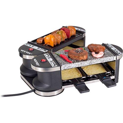 Raclette-Gerät «Docking»