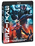 Skylines ( Blu Ray)