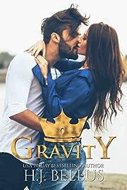 Gravity (Royal Love Book 2)