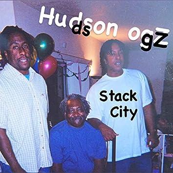 Stack City Ogz Mini Ep