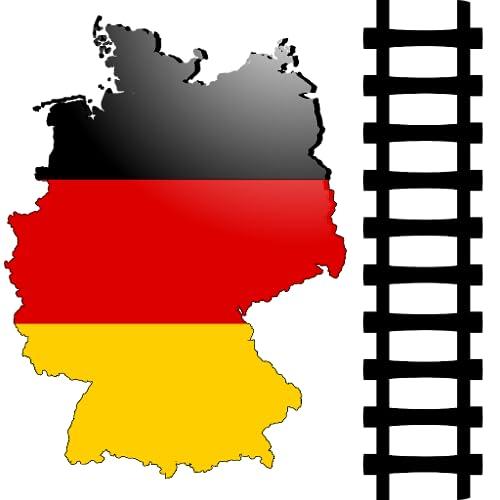 Bahnstrecken in Deutschland