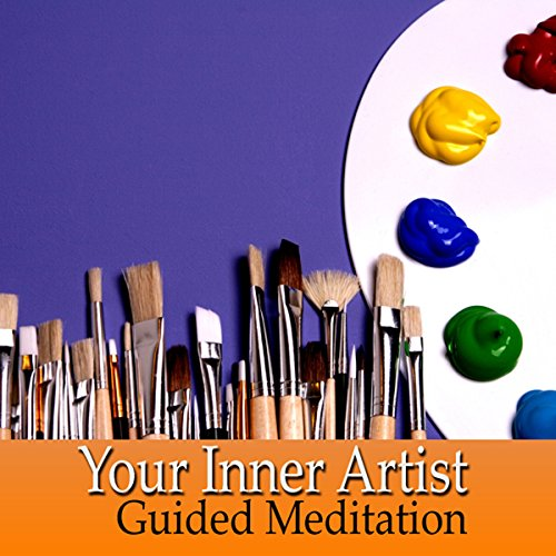 Guided Meditation for Your Inner Artist                   By:                                                                                                                                 Val Gosselin                               Narrated by:                                                                                                                                 Val Gosselin                      Length: 42 mins     13 ratings     Overall 4.4