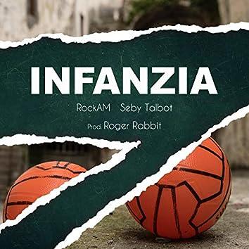 Infanzia (feat. Seby Talbot)