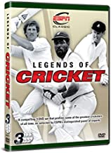 Legends of Cricket: England, W