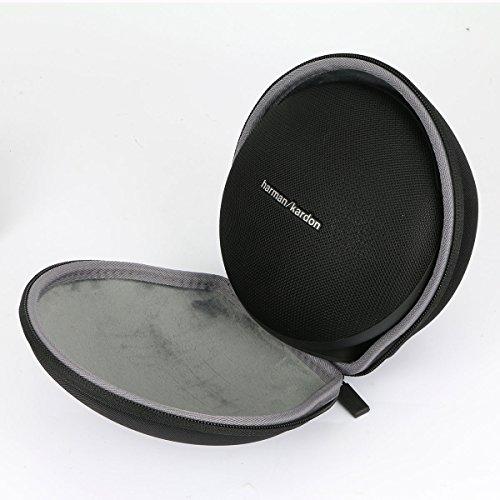 Hard Travel Case for Harman kardon Onyx Mini Portable Wireless Speaker by co2CREA